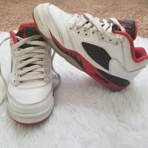Air Jordan 5 retro low top